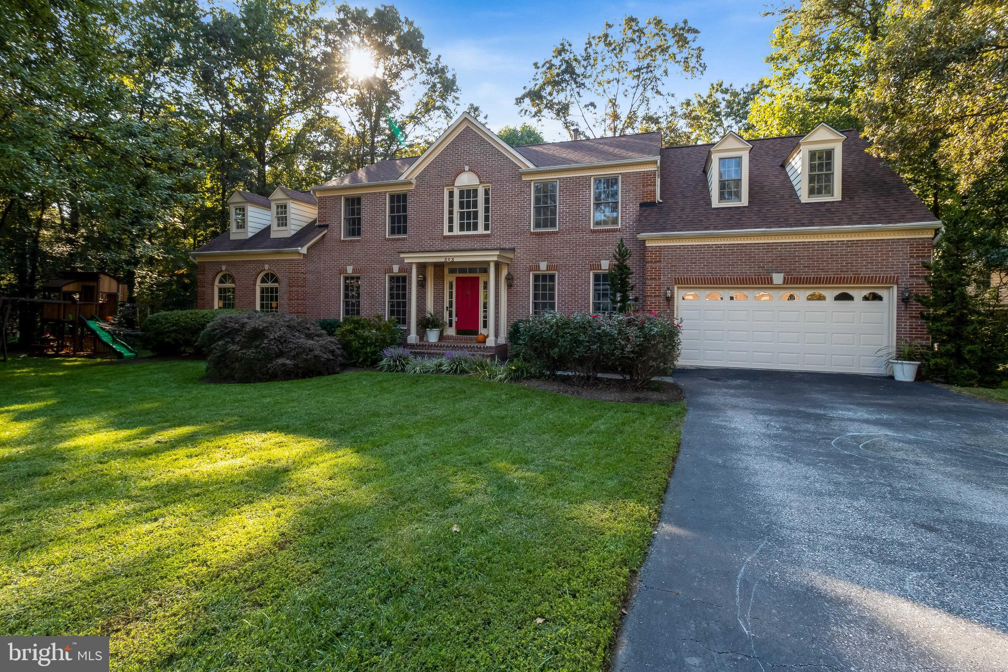 503 Pinefield Drive, Severna Park, MD 21146