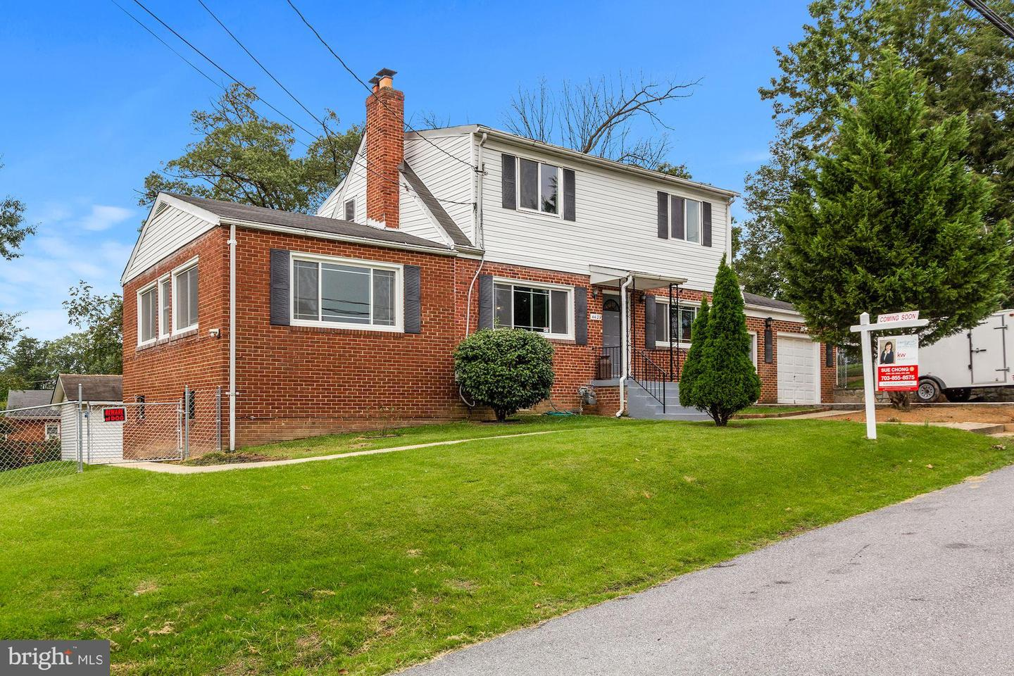 Photo of 4409 TONQUIL PL, BELTSVILLE, MD 20705