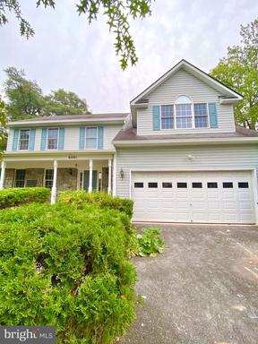 6001 Old Rolling Rd, Alexandria 22310