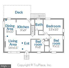 7003 Terrace Ct Annandale VA 22003