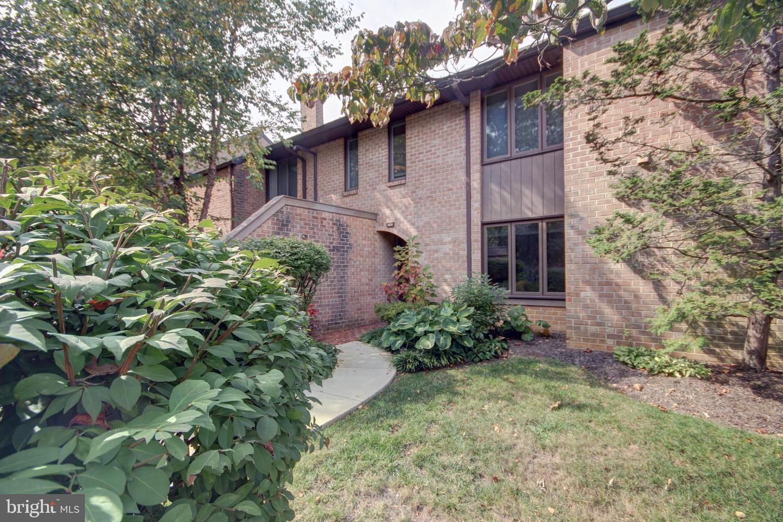 166 Woodgate Lane UNIT 56 Paoli, PA 19301