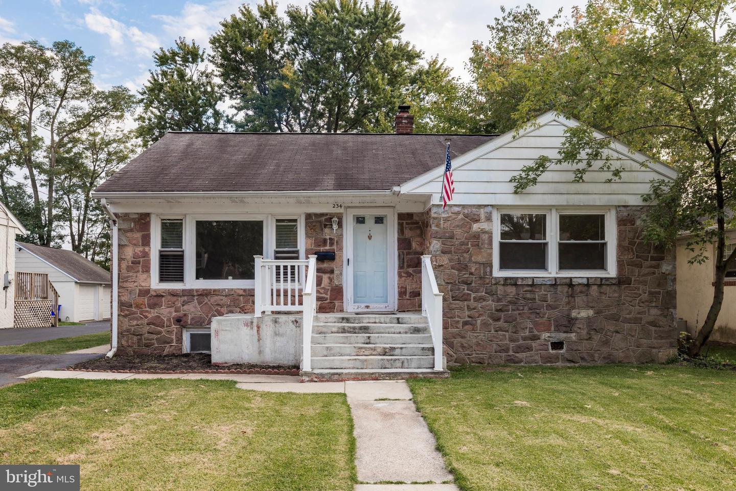 234 W King Street Pottstown, PA 19464