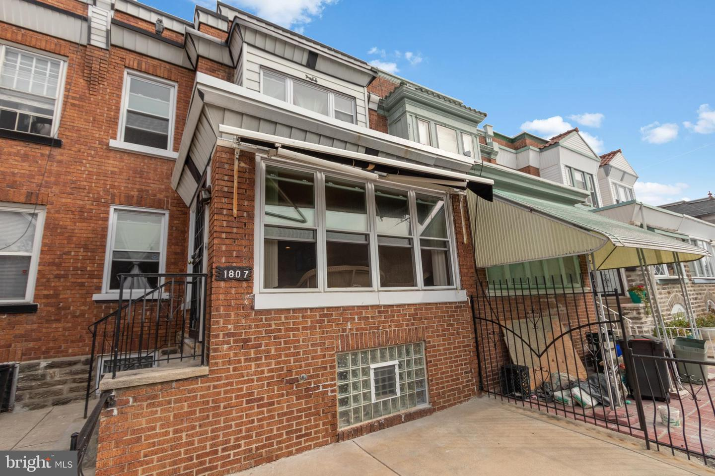 1807 68th Avenue Philadelphia, PA 19126