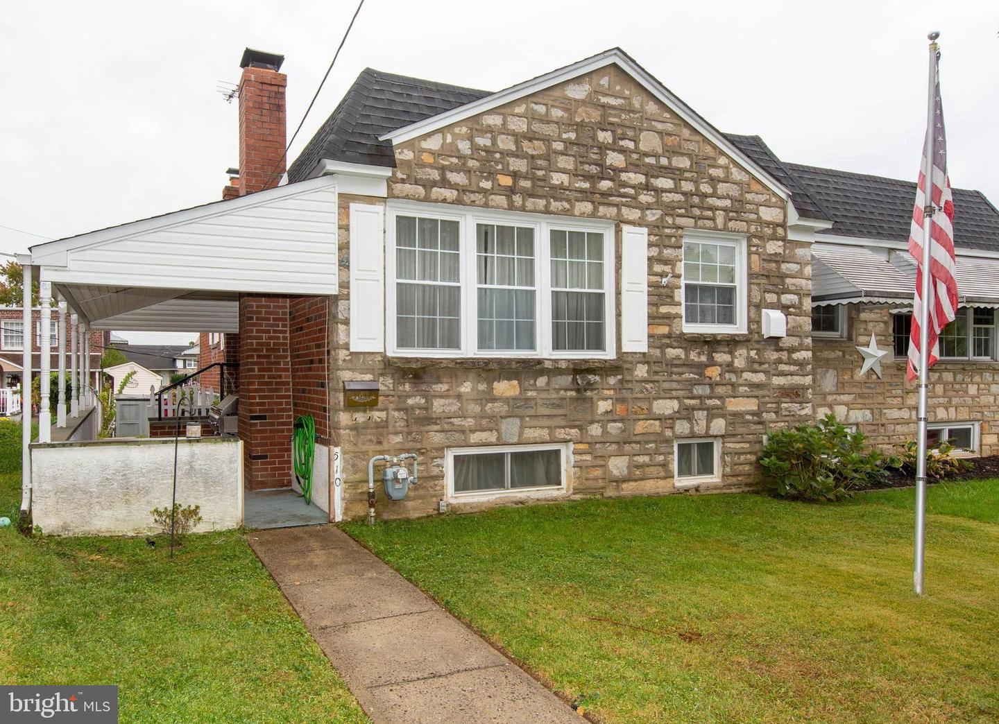 510 Glen Valley Drive Norristown, PA 19401