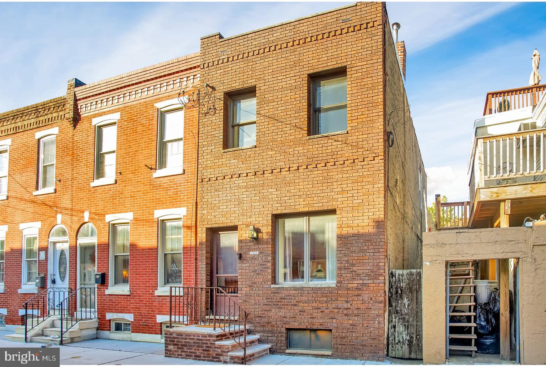 209 Fernon Street Philadelphia, PA 19148