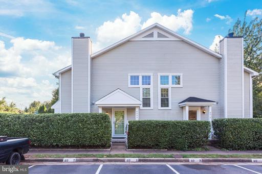 6000 Havener House Way Centreville VA 20120