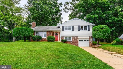 4701 Exeter St, Annandale 22003