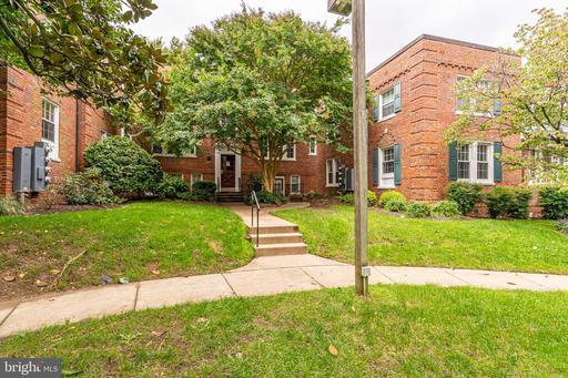 1728 N Rhodes St #5-275, Arlington, VA 22201