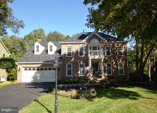 15405 Martins Hundred Dr Centreville VA 20120
