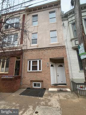 Property for sale at 809 S 10th St #2, Philadelphia,  Pennsylvania 19147