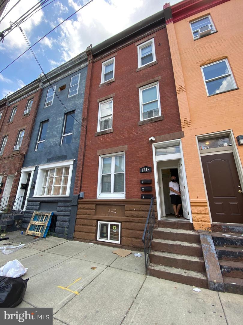 1718 Snyder Avenue UNIT 2 Philadelphia, PA 19145