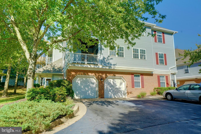 5846 Wyndham Circle  #201 - Columbia, Maryland 21044