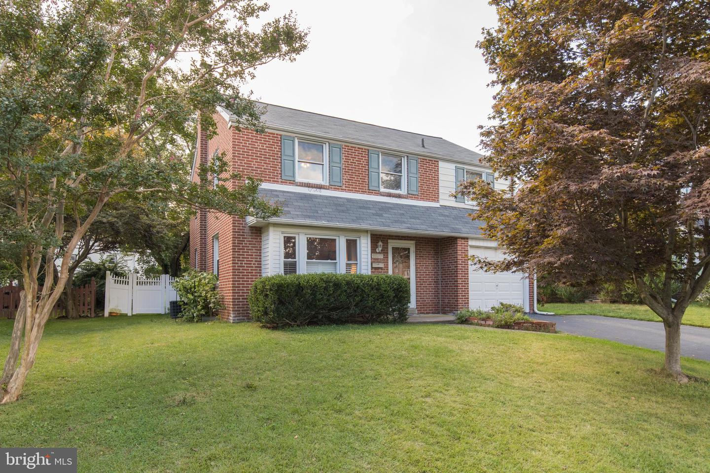 1800 Hawthorne Avenue Havertown, PA 19083