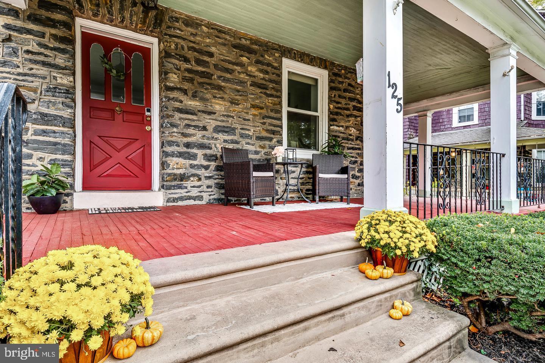 125 Birch Avenue Bala Cynwyd, PA 19004