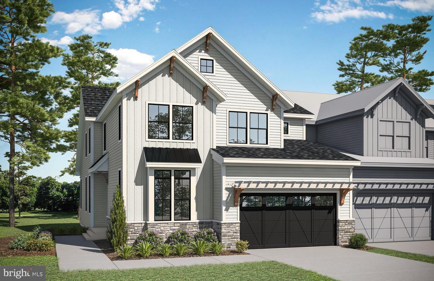 531 Sill Overlook - Lot 89 Newtown Square, PA 19073