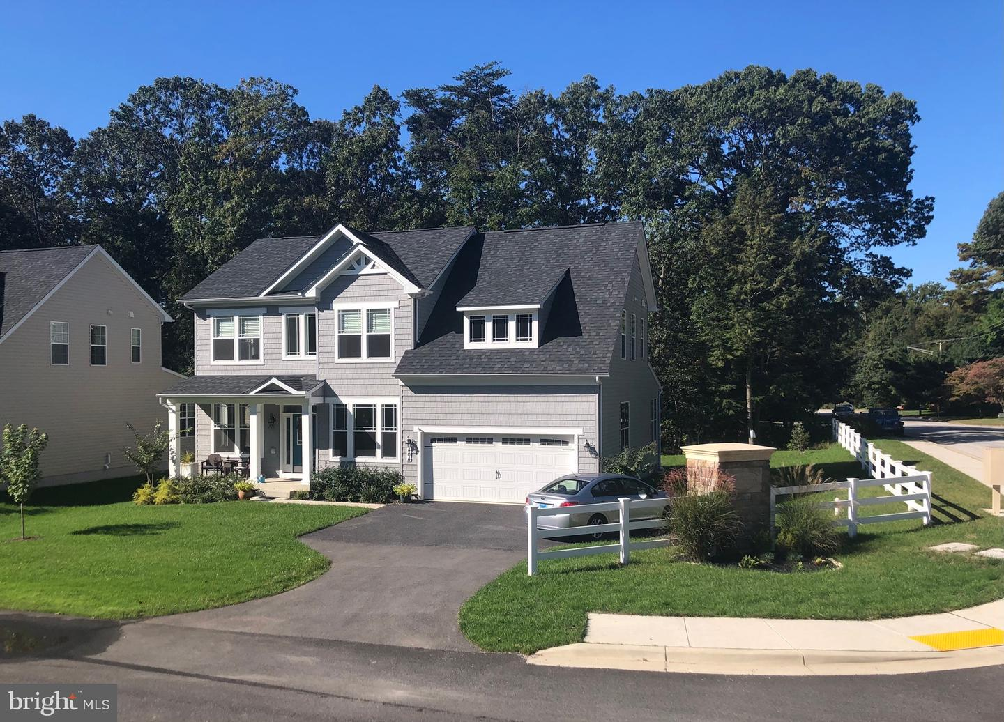 404 Legacy Lane   - Severna Park, Maryland 21146