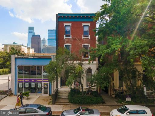 Property for sale at 1926 Spring Garden, Philadelphia,  Pennsylvania 19130