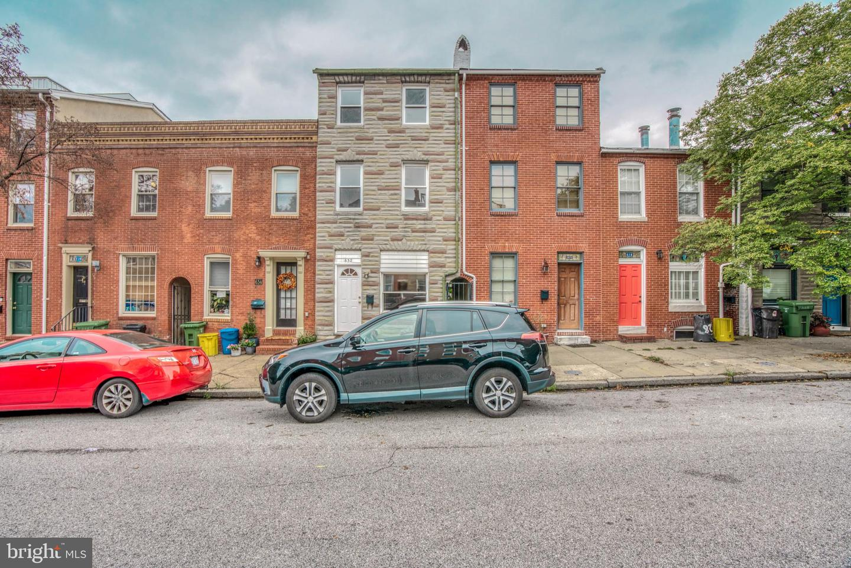 632 Montford Avenue   - Baltimore City, Maryland 21224