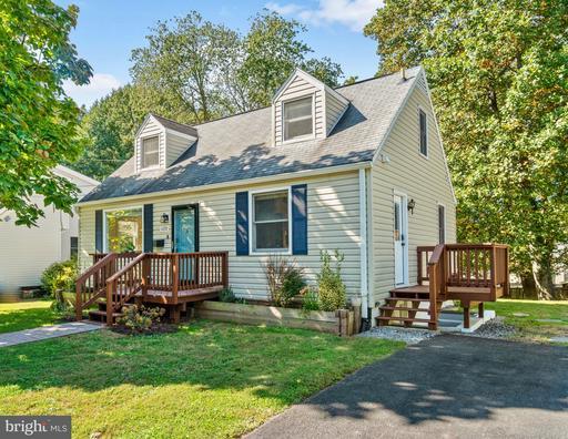 4108 Maple St Fairfax VA 22030