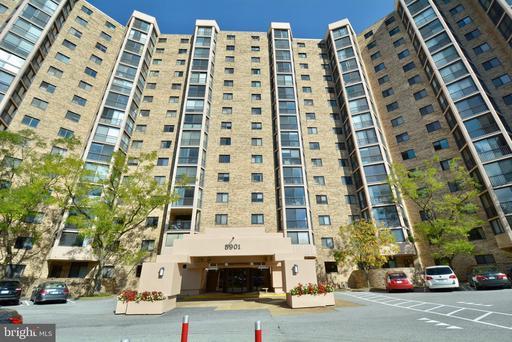 5901 Mount Eagle Dr #610, Alexandria, VA 22303