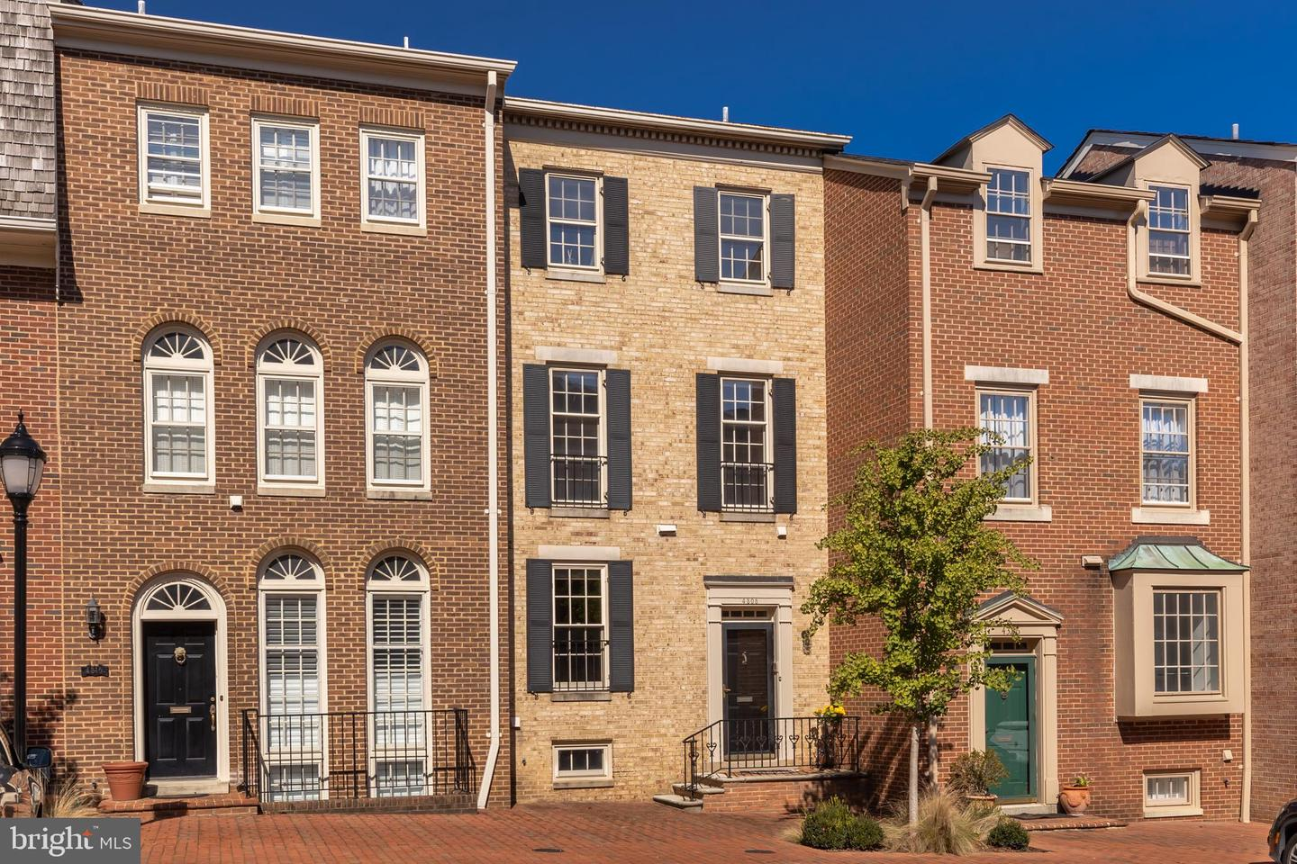 4308 Westover Place NW  - Washington, District Of Columbia 20016