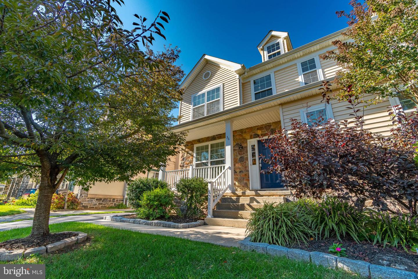 36 E Marthart Avenue Havertown, PA 19083