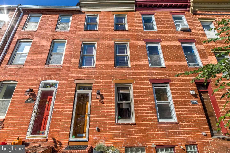 1242 Riverside Avenue   - Baltimore, Maryland 21230