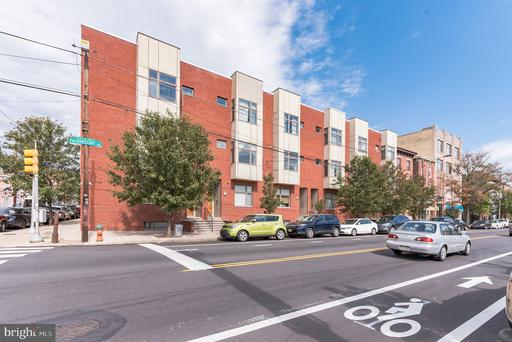 Property for sale at 1533 Fairmount Ave #2f, Philadelphia,  Pennsylvania 19130