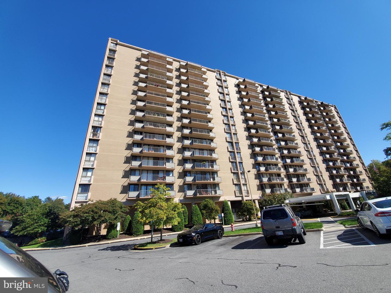 6100 Westchester Park Drive  #1516 - College Park, Maryland 20740