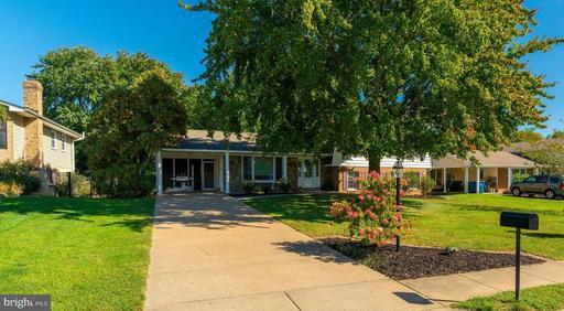 6521 Elder Ave Springfield VA 22150