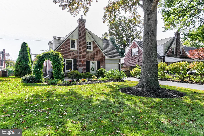 309 Ivy Rock Lane Havertown, PA 19083