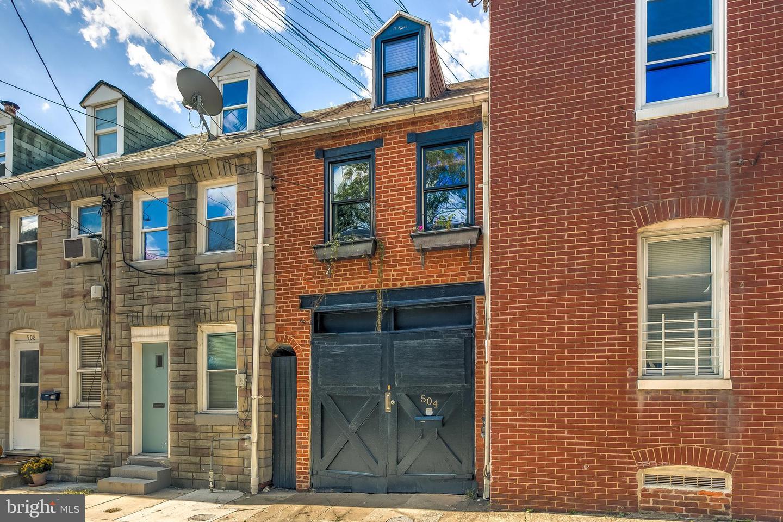 504 Durham Street   - Baltimore, Maryland 21231