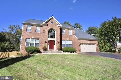 4310 Mission Ct, Alexandria, VA 22310
