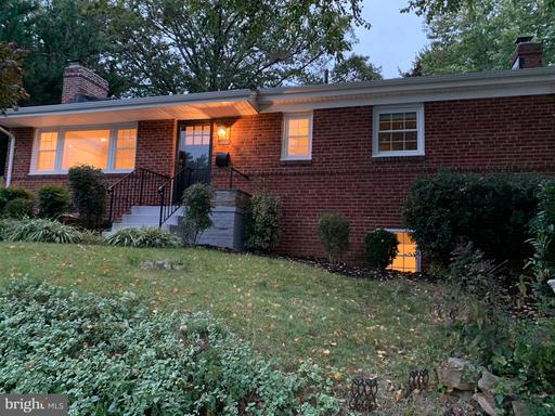 2018 N Woodrow St Arlington VA 22207