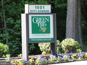 """Welcome to this bright and sunny  2 Bedroom 2 Bath unit with balcony in the East Building on the 4th floor of the Greenhill Condominiums. Formal Living Room,  Eat-in kitchen, Dining Area with sliders to balcony. Two nice size bedrooms, 2 Full Bths,  great size closets plus full size washer & dryer. The Greenhill offers many great amenities included with the monthly fee of $813.00/month includes all utilities included except phone & cable, 24 hour gated community, 24/7 security,  doorman, community rooms, library, tennis courts, social activities, courtesy bus to nearby appointments & shopping. There is a health club, Indoor & Outdoor Pool available for an additional fee. Non refundable move in fee of $150.00 and refundable move in fee of $500.00.  EZ to Show! This Unit is being sold """"as is""""""""."""