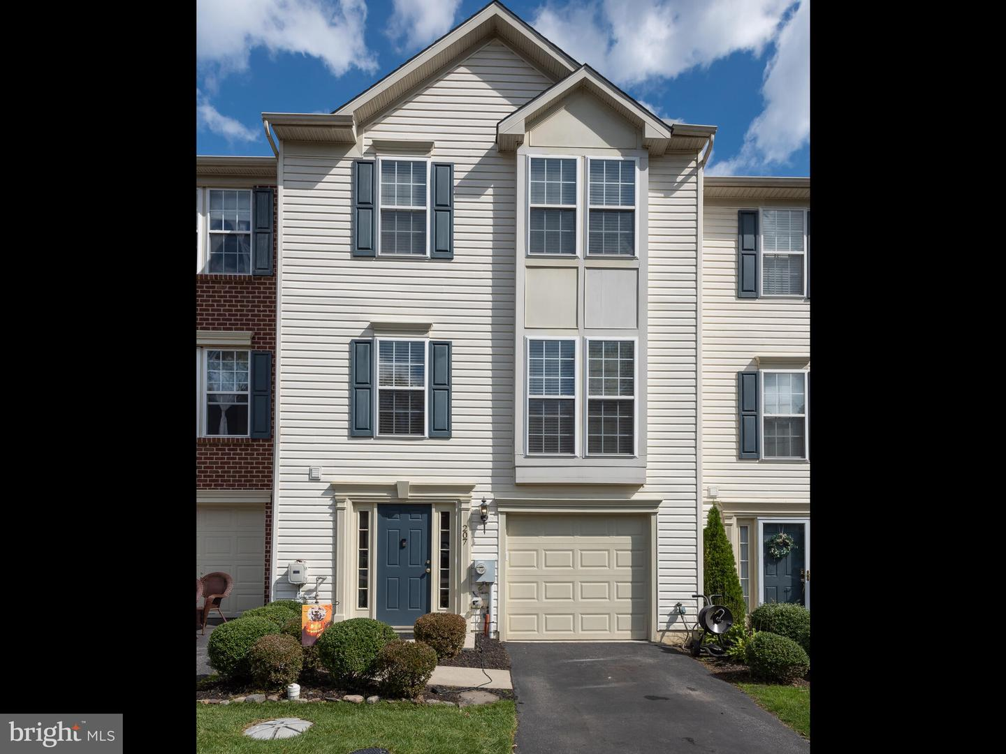 207 Pennsgrove Court Media, PA 19063