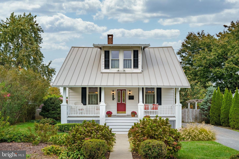 105 Butler Road   - Reisterstown, Maryland 21136