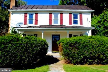 5 Lacey Leaf Wy, Charles Town, WV, 25414