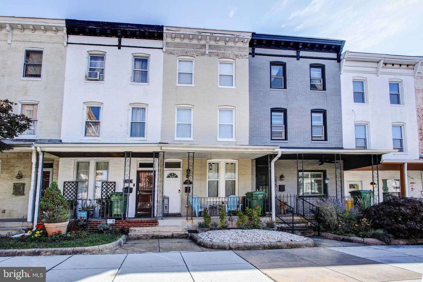 3825 Roland Avenue   - Baltimore, Maryland 21211
