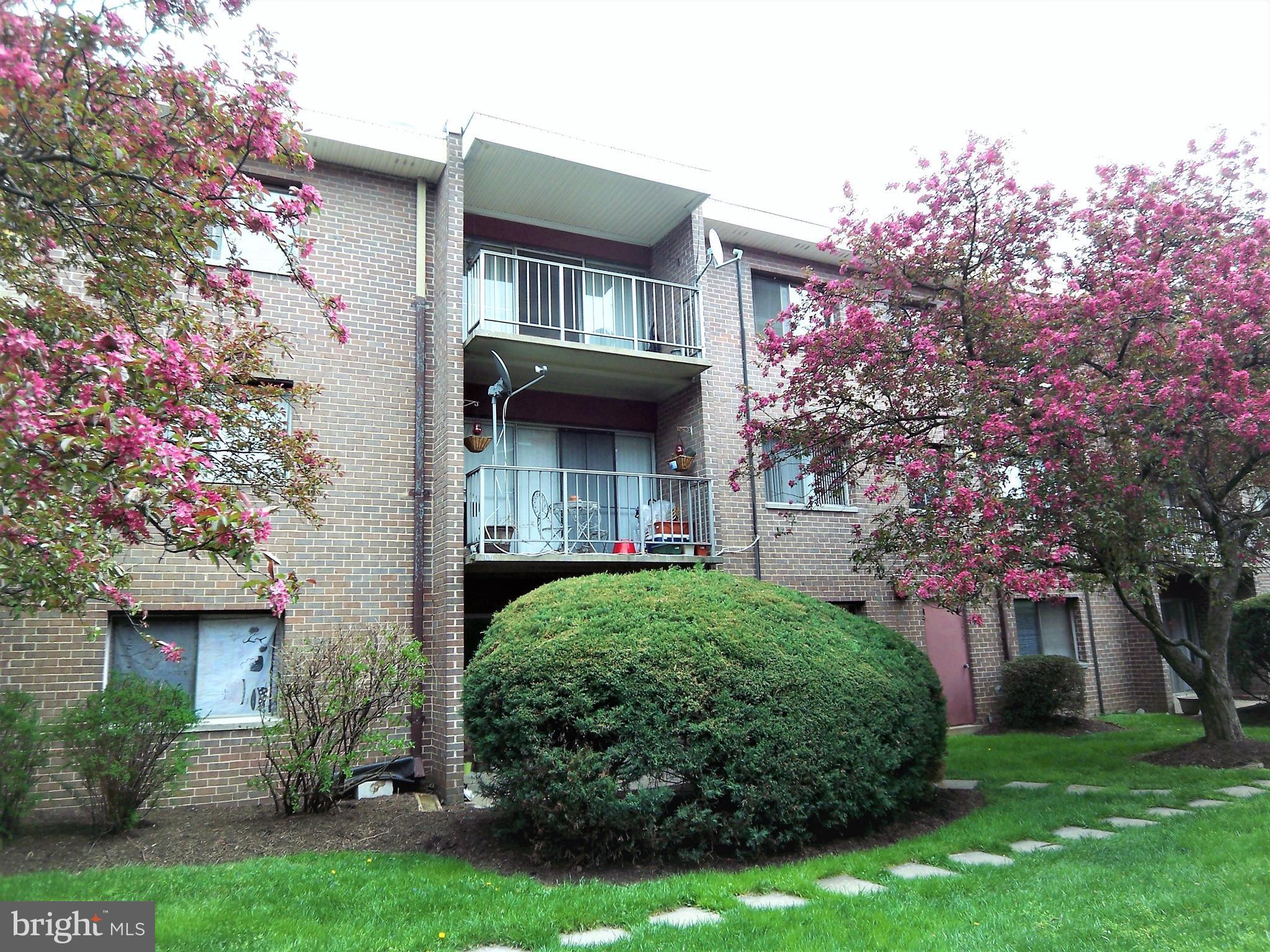 3834 Bel Pre Rd #10, Silver Spring, MD, 20906