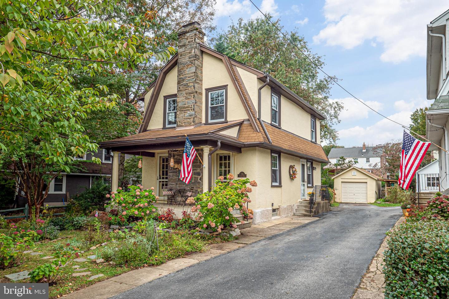 126 Colfax Road Havertown, PA 19083