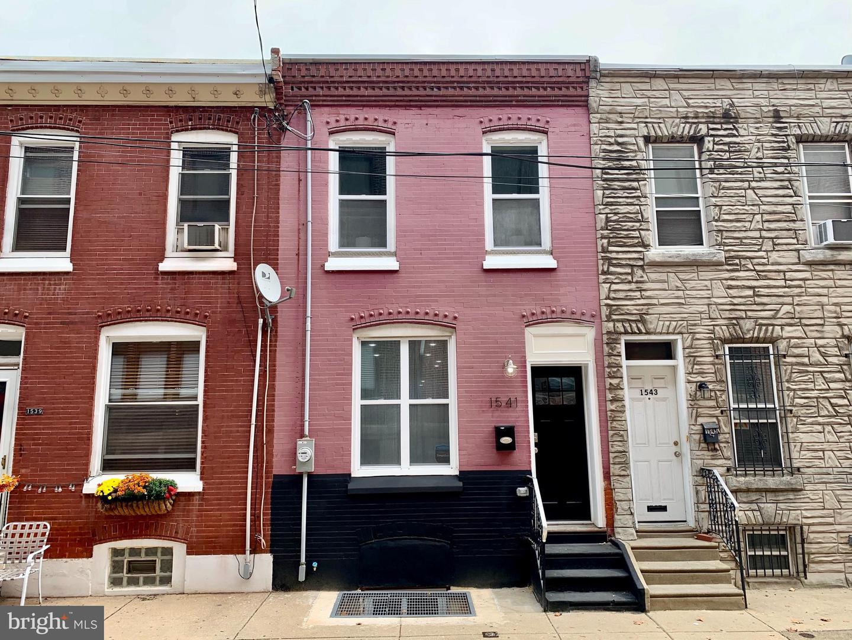 1541 S Chadwick Street Philadelphia, PA 19146