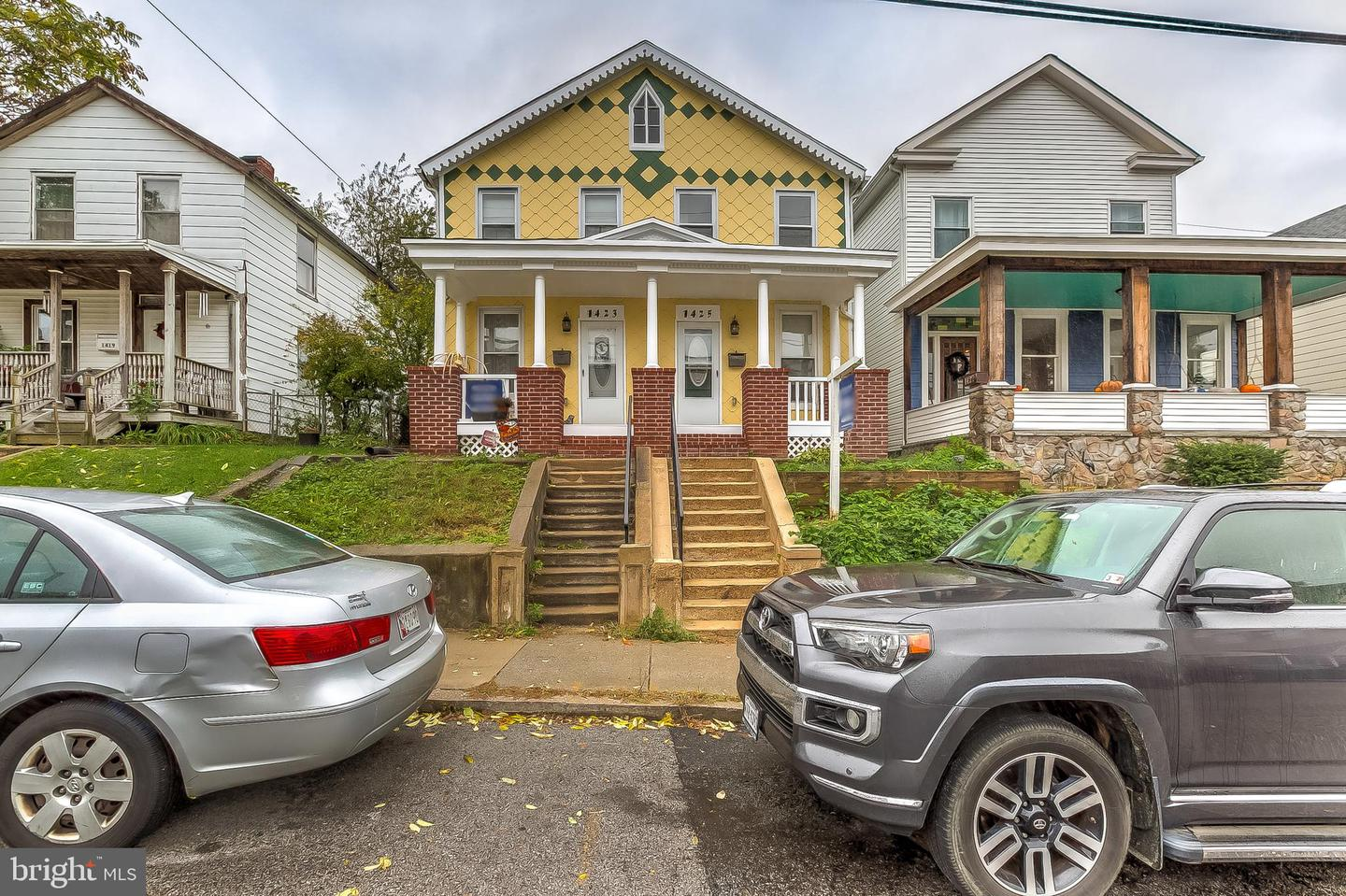 1425 36th Street   - Baltimore, Maryland 21211