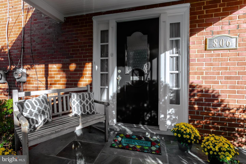 806 Biddle Street Ardmore, PA 19003