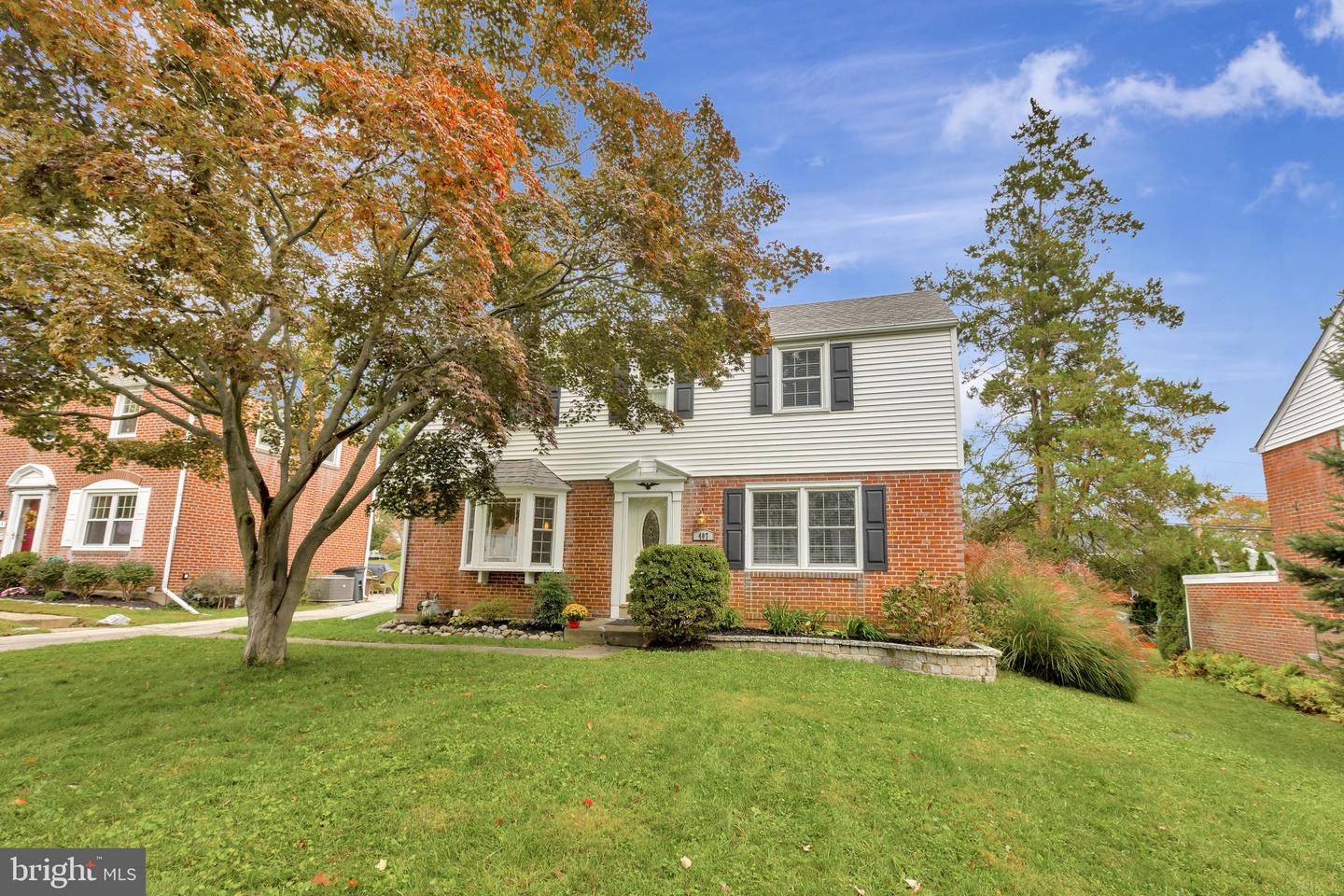 407 Heatherwood Road Havertown, PA 19083