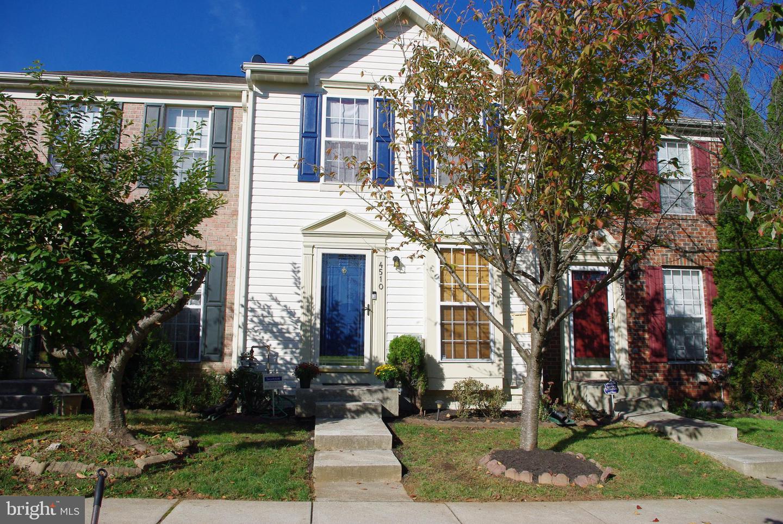 4510 Vermeer Court   - Owings Mills, Maryland 21117