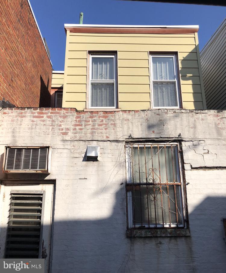 1746 S Mole Street Philadelphia, PA 19145