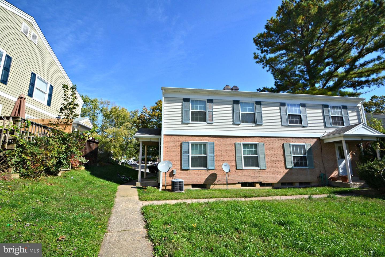 9 Deepspring Court  #B - Reisterstown, Maryland 21136