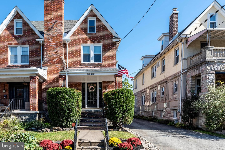 2629 Chestnut Avenue Ardmore, PA 19003