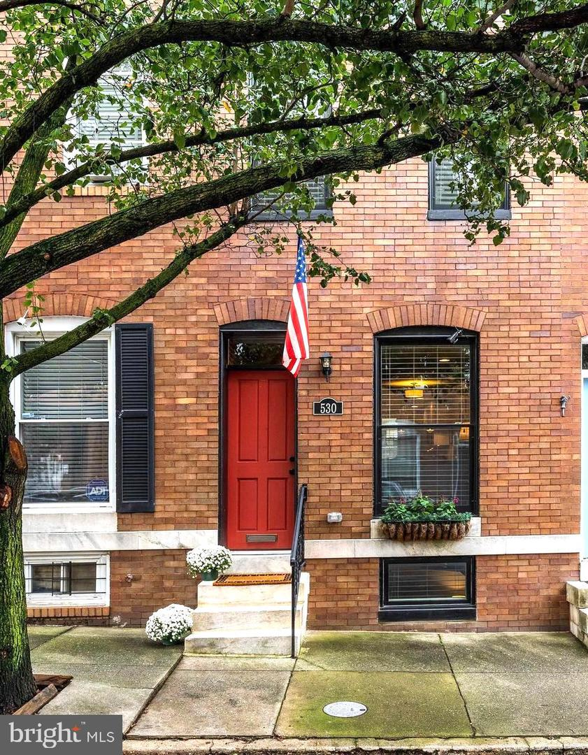 530 Decker Avenue   - Baltimore, Maryland 21224